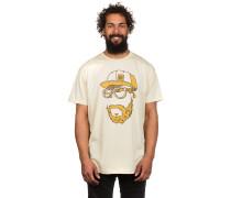 Snapback T-Shirt