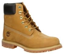"6"" Premium Shoes wheat waterbuck"