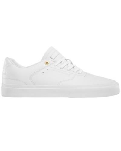 Rlv Reserve Skate Shoes white