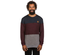 Klöndör Sweater blau
