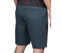 Toil II Chino Shorts navy