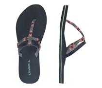 Venice Ditsy Sandals