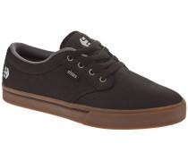 Jameson 2 Eco Skateschuhe schwarz
