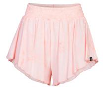 Wash Walk Shorts pink