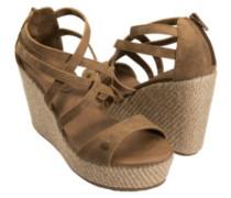 Getting Around Sandals Women brown