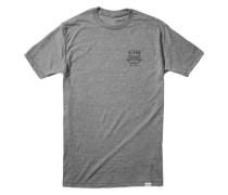 Northern T-Shirt dark heather gray