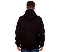 Admiral Quilted Jacket black