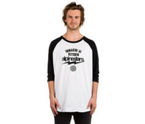 Team Spirit T-Shirt LS black