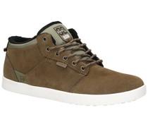 Jefferson MTW X 32 Shoes green