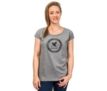 Nessa T-Shirt heather gray