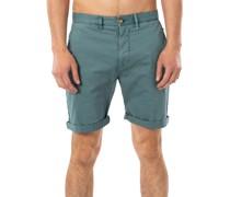 Twisted Walk Shorts