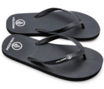 Rocker Sandals black