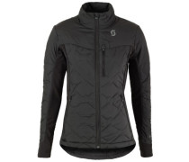 Insuloft Explorair Hybrid Fleece Jacket black