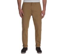 Mondayz Pants dark khaki