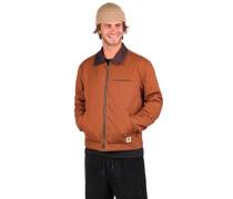 Craftman Zip Jacket
