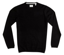 The Cashmere Strickpullover schwarz