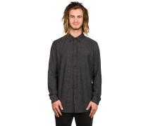 Brighton Hemd schwarz