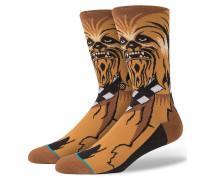 Chewie Star Wars Socken