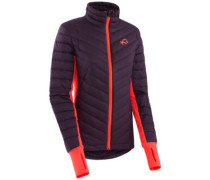 Tove Fleece Jacket mauve