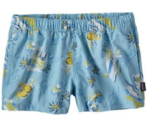Barely Baggies Shorts c street: cuban blue