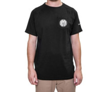 Universe Pocket T-Shirt black
