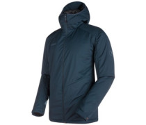 Chamuera So Thermo Hooded Softshell marine