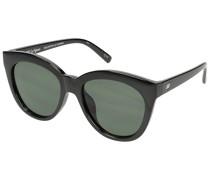 Resumption Black Sunglasses