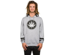 GL Defend Hoodie white