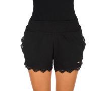 Azalea Drapey Shorts