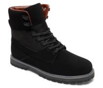 Uncas Shoes dk grey
