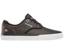 Wino G6 X Indy Skate Shoes braun