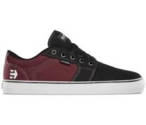 Barge LS Skate Shoes black