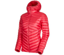 Broad Peak In Hooded Puffer Jacket