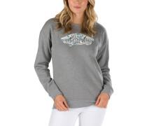 Tropic Otw Crew Sweater grau