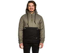 Trenton Hooded Jacke