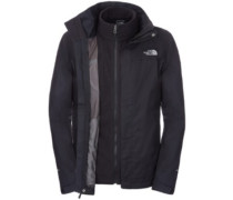 Evolve II Triclimate Outdoor Jacket tnf black