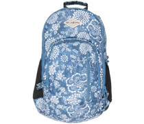 Roadie Backpack blue bird