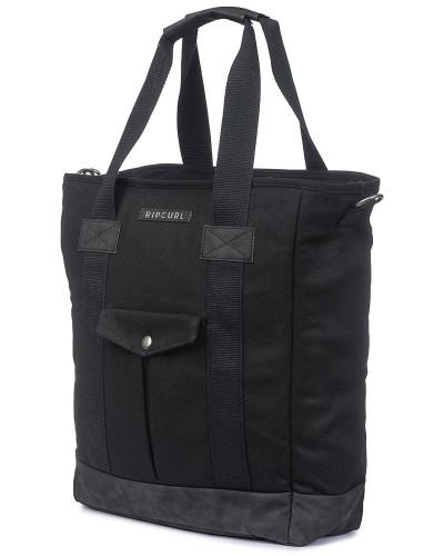 Wanderer Tote Travel Bag black