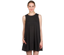 Spash Water Kleid schwarz