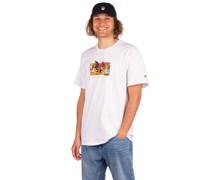 X Streetfighter II Dhalsim T-Shirt