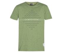 Nabilz T-Shirt olive