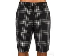 Gaelic Shorts schwarz