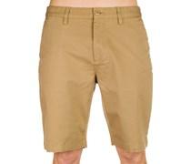 Worker Straight 20.5 Shorts