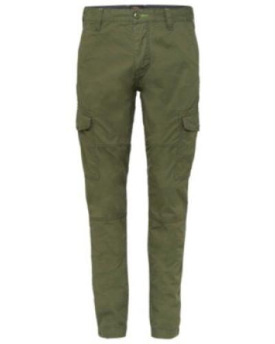 Salton Tapered Cargo Pants winter moss