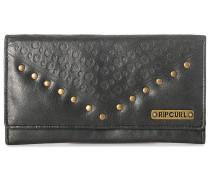 Cove Rfid Leather Geldbörse schwarz