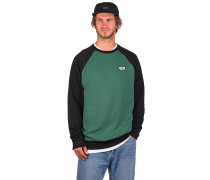 Rutland III Sweater black