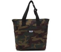Freestyle Tote Bag classic camo