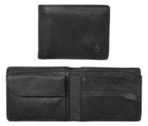 Arc Se Bi-Fold Wallet gold