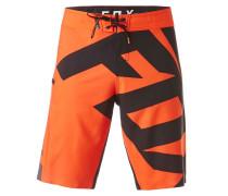 Dive Closed Circuit Boardshorts orange