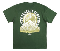Peace it T-Shirt